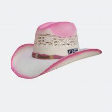 Hat Pink Sprayed