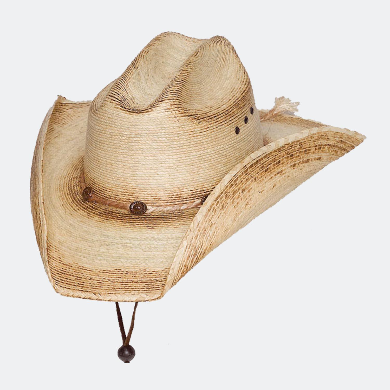 Toby Keith Palm Straw Cowboy Hat Pboz Australia