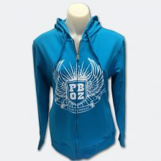 PBO Proudly cotton hoodie