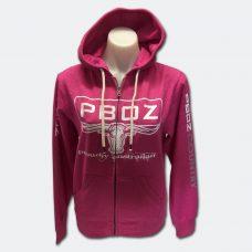 PBOZ Proudly Pink Hoodie