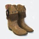 Boots Blazin Rox