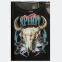Free Spirit singlet