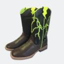Lightning Boots
