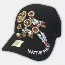 native-pride-dream-catcher-black-cap