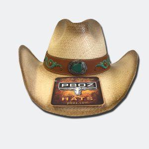 Cowboy Hats & Caps | PBOZ Australia